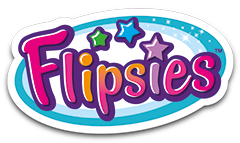 Logo - Flipsies