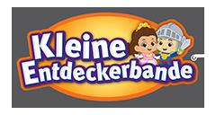 Logo - Kleine Entdeckerbande