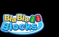 Logo - BlaBlaBlocks