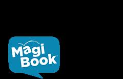 Logo - MagiBook