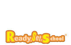 Logo - Ready Set School