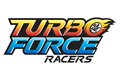 Logo - Turbo Force Racers