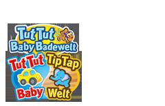 Logo - Tut Tut - Tip Tap