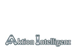 Logo - Aktion Intelligenz