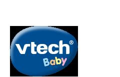 Logo - VTech Baby