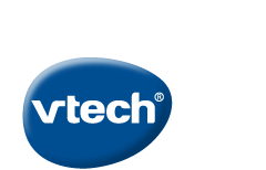 Logo - VTech in Pink