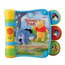 Winnie Puuhs Abenteuerbuch - Die lustige Honigsuche