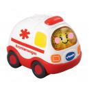Tut Tut Baby Flitzer - Krankenwagen