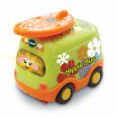 Tut Tut Baby Flitzer - Hippie Bus