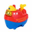 Feuerlöschboot - Tut Tut Baby Badewelt