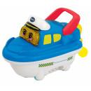 Wasserschutzpolizei - Tut Tut Baby Badewelt