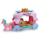 Prinzessinnen-Kutsche - Kleine Entdeckerbande