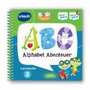 Lernstufe 2 - Alphabet Abenteuer