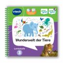 Lernstufe 3 - Wunderwelt der Tiere