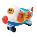 Frachtflugzeug - Tut Tut Baby Flitzer