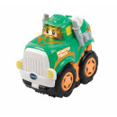 Press & Go Monster Truck - Tut Tut Baby Flitzer