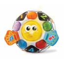 Kuschelfußball