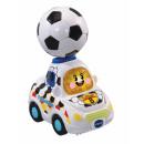 Special Edition Fußballauto - Tut Tut Baby Flitzer