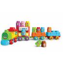 Eisenbahn - BlaBlaBlocks