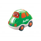 Tut Tut Baby Flitzer - Auto grün