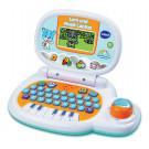 Lern und Musik Laptop