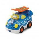 Ski-Auto - Tut Tut Baby Flitzer Special Edition