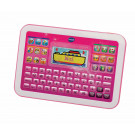 Preschool Colour Tablet pink