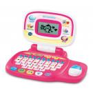 Mein Lernlaptop pink