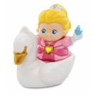 Prinzessin Sonja mit Schwan - Kleine Entdeckerbande
