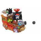 Piratenschiff - Kleine Entdeckerbande