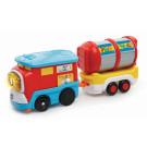 Tut Tut Baby Züge - Güterzug (motorisiert)