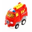 Tut Tut Baby Flitzer - Press & Go Feuerwehr