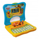 Winnie Puuh ABC-Laptop