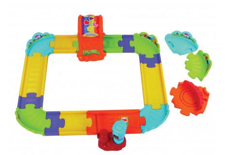 tut tut baby z ge von vtech die eisenbahn zum spielen f r babies und kleinkinder. Black Bedroom Furniture Sets. Home Design Ideas