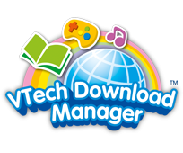 VTech Download Manager
